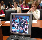 Distance Education AVC Candidate Visits