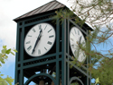 UNCW Clock Tower