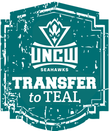 Transfer to Teal Shield Logo