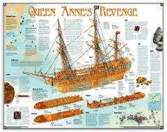 Queen Anne's Revenge ship