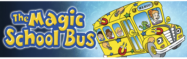 Theaterworks Usa The Magic School Bus