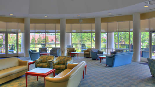 Campus Life Room Reservations Uncw