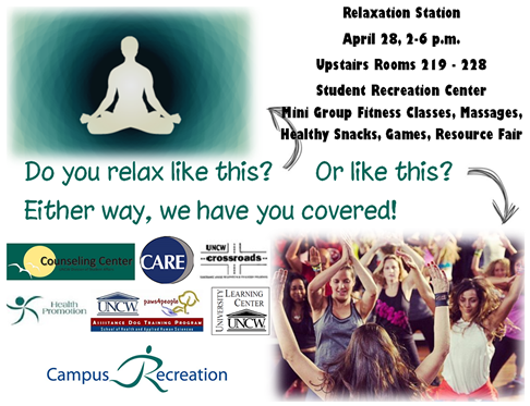 Relaxation Station Information