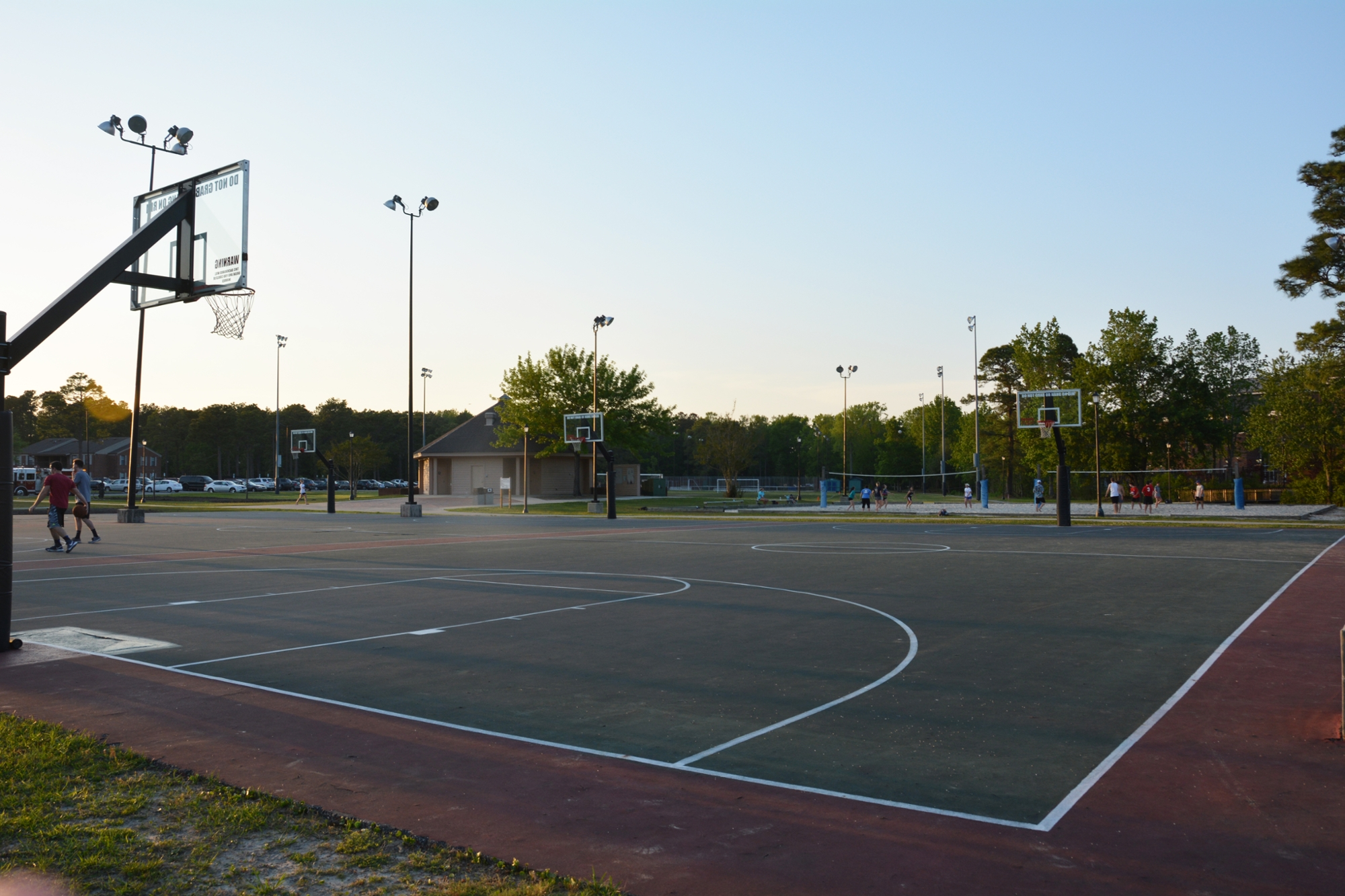 Facilities Campus Recreation Uncw