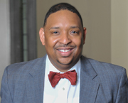 Sean H. Palmer, Director, Upperman African American Cultural Center