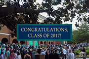 Commencement_2017_highlights_video