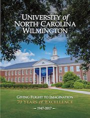 UNCW_70th_book