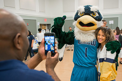 Seahawk Preview Day