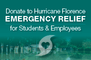 Hurricane Relief Funds