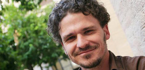Dave Eggers, Author of Zeitoun