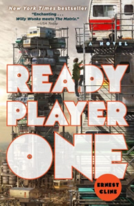 Ready Player One Book