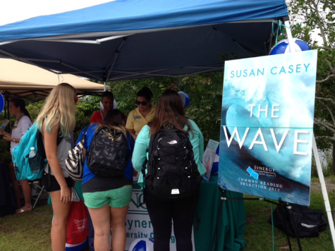 Publicizing the Wave Book
