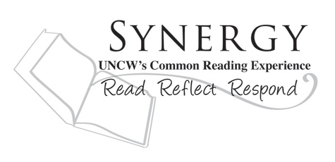 Synergy Logo Read Reflect Respond