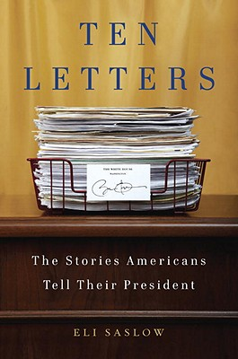 Cover of Ten Letters