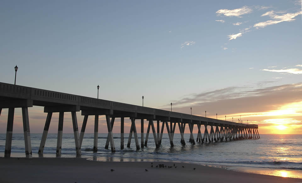 Picture of Local Pier
