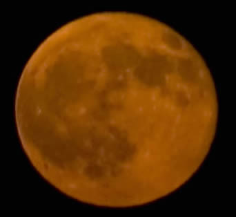 Picture of Crimson Moon