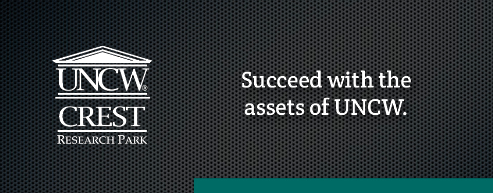 Succeed with the assets of UNCW.