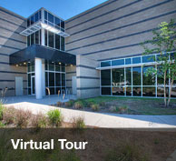 Virtual Tour with image of CREST campus