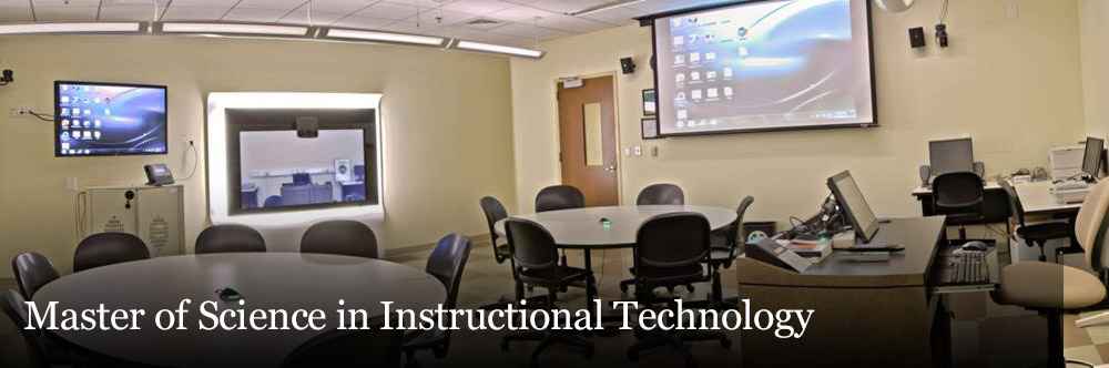 Instructional Technology Watson College Of Education At The University Of North Carolina Wilmington