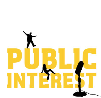 public interest Public interest definition, the welfare or well-being of the general public  commonwealth: health programs that directly affect the public interest see more.