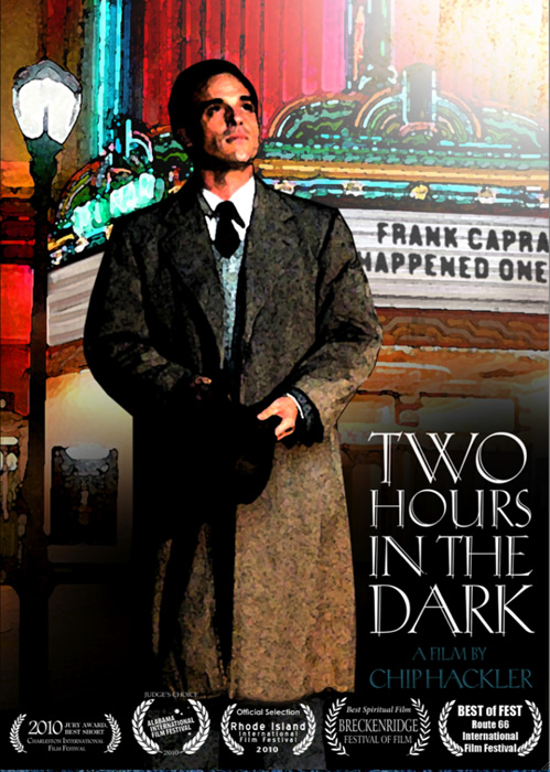 Two Hours in the Dark movie poster