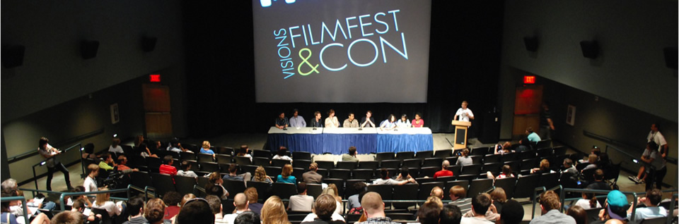 Visions Film Festival and Conference