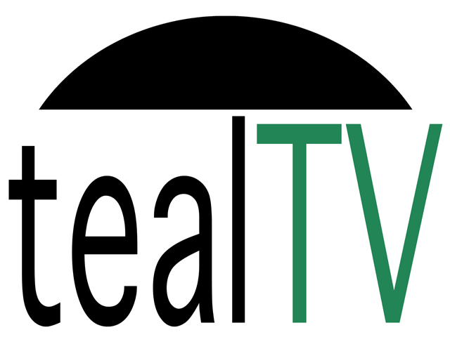 Teal TV logo