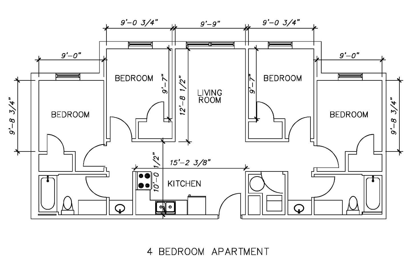 housing and residence life