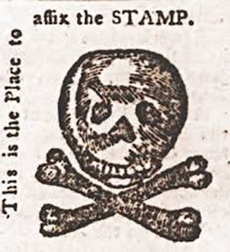 essay on the stamp act congress