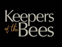 Keepers of the Bees title slide