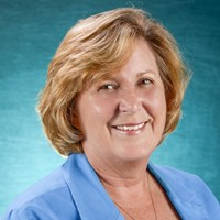 UNCW Associate Vice Chancellor of Business Services Sharon Boyd
