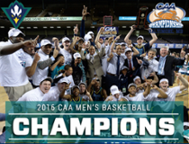 NCAA Basketball Champs 2016
