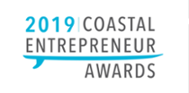 Coastal Entrepreneur Awards logo