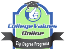 College Value logo