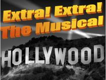 Extra! Extra! The Musical