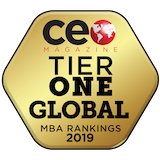 CEO Magazine Ranking