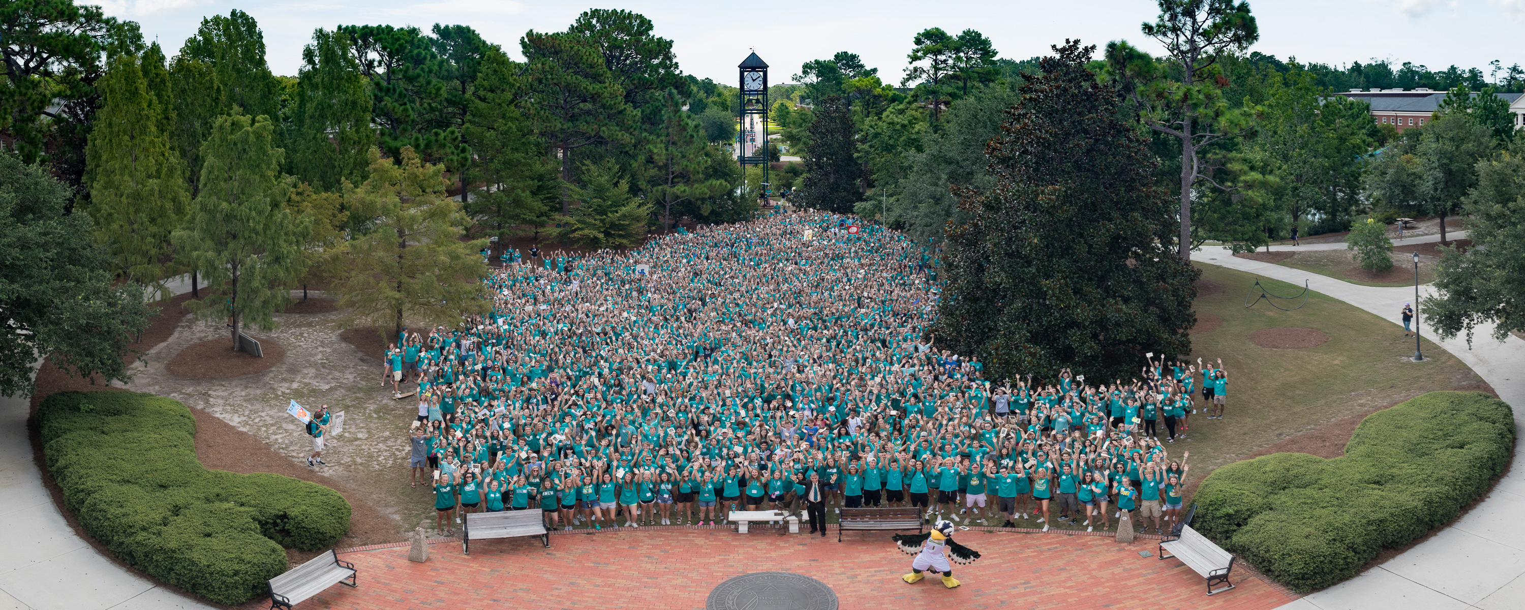 Class of 2023 Convocation