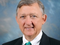 2018-19 University of North Carolina Wilmington Board of Trustees chair Ronald B. McNeill