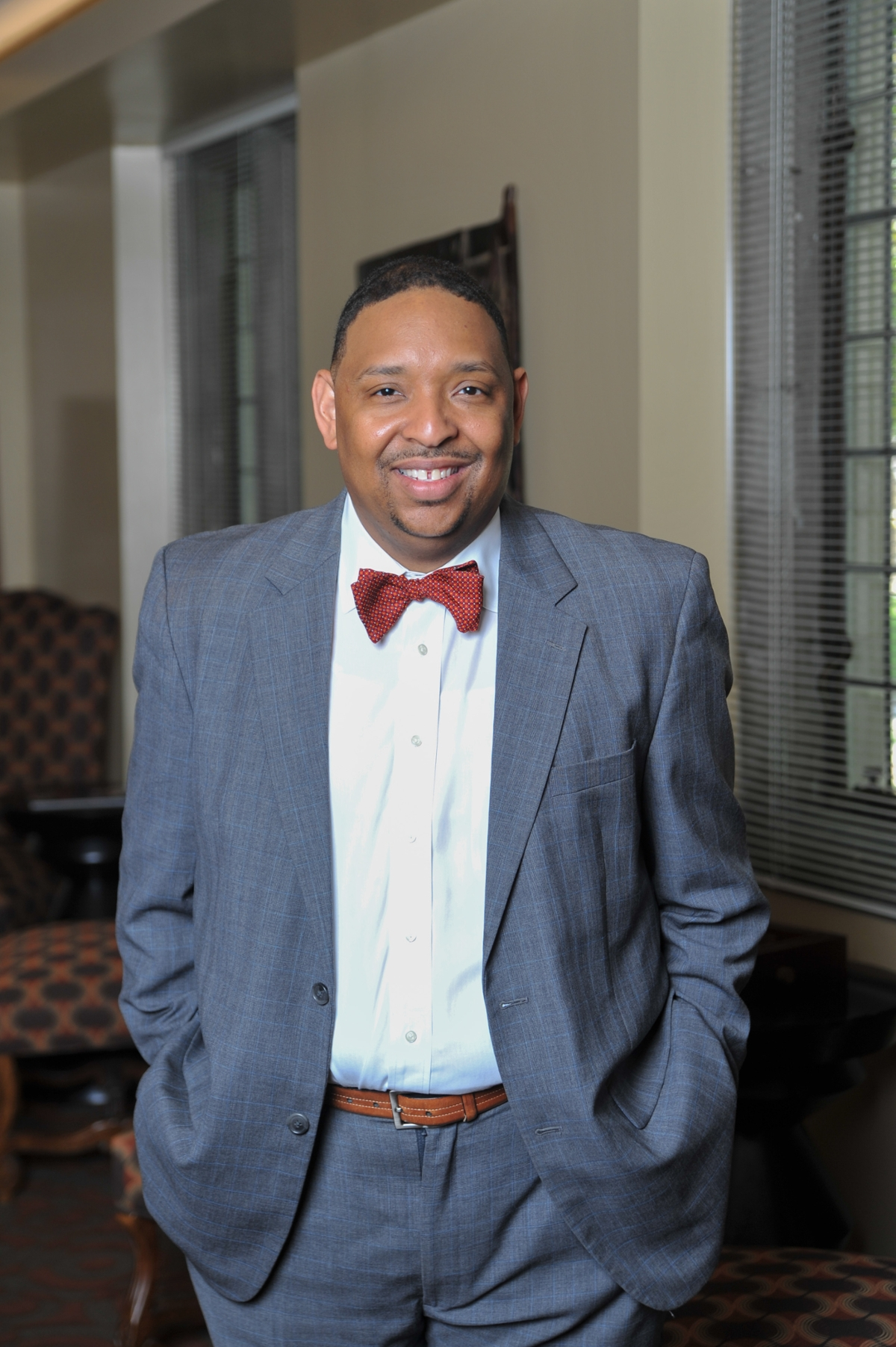Unc School Of Nursing >> UNCW Names Sean Palmer Director of the Upperman African American Cultural Center