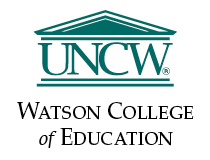 Watson College of Education logo