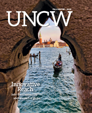 UNCW Mag Fall 2019