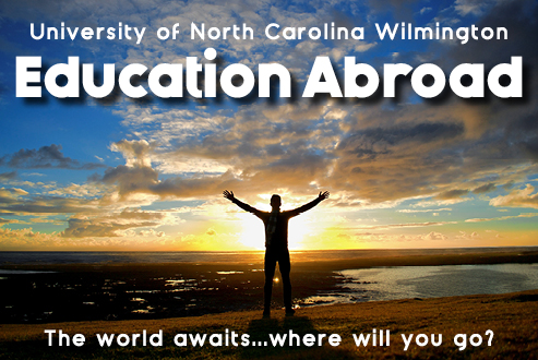 UNCW Education Abroad