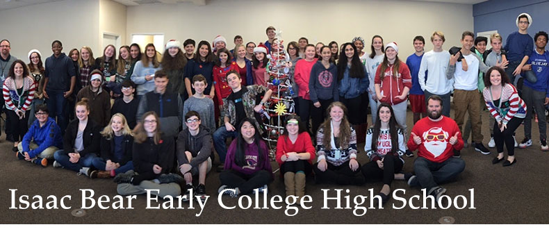 early college Is your child eager for a challenge and prepared to tackle college-level academics in high school if so, early college high school may be a perfect fit.