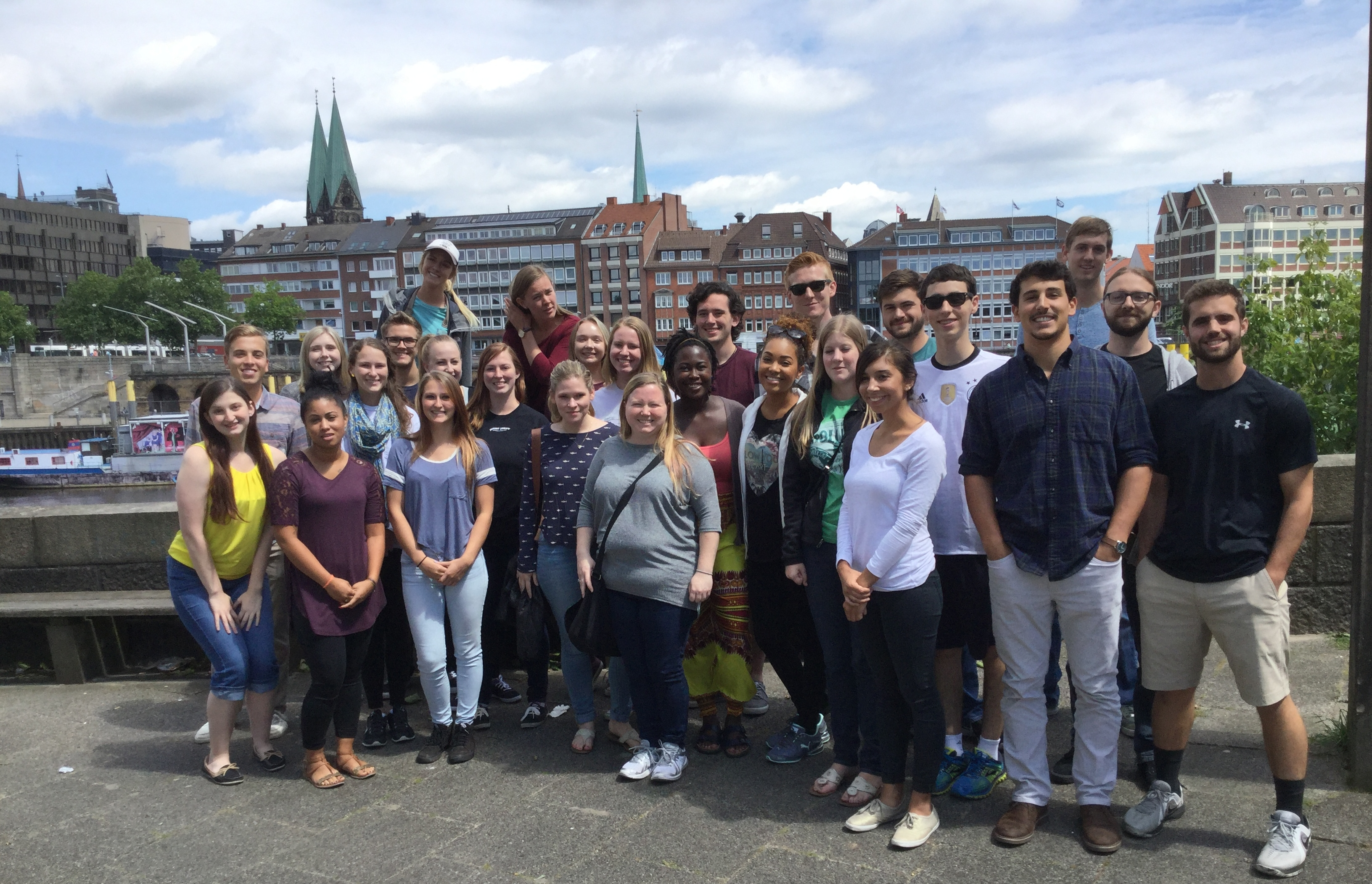 How Has Study Abroad Changed My Life? | ISEP Study Abroad