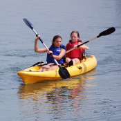 Marine Biology Summer Camps – UNC Wilmington MarineQuest