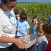 Youth Summer Camps – UNC Wilmington MarineQuest