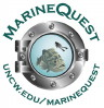 UNCW Marine Quest Marine Science Program Logo