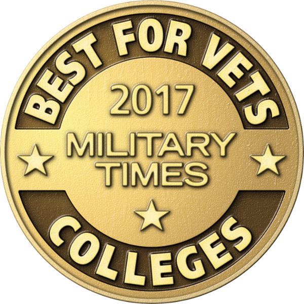 Best for Vets: Colleges 2017