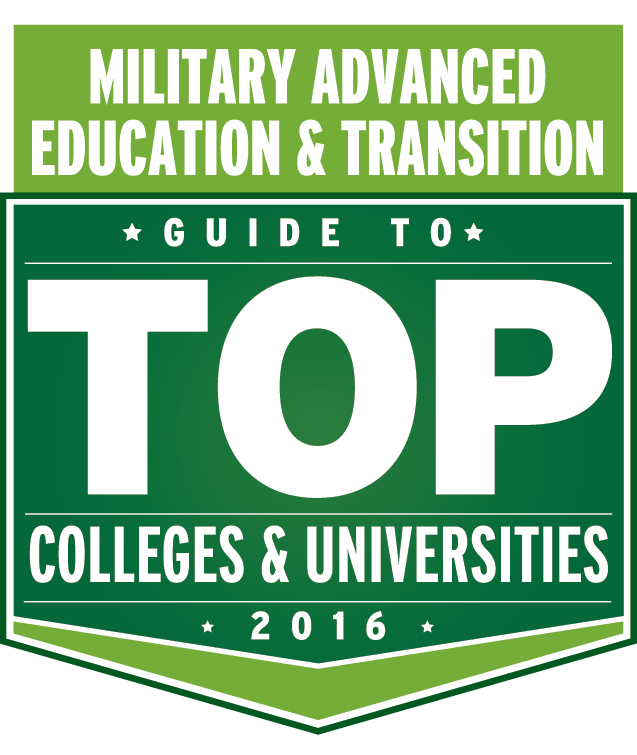 Miliatry Advanced Education