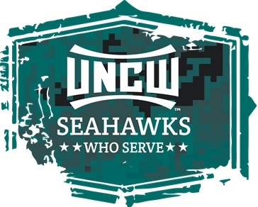 Military Affairs Seahawks Who Serve Logo